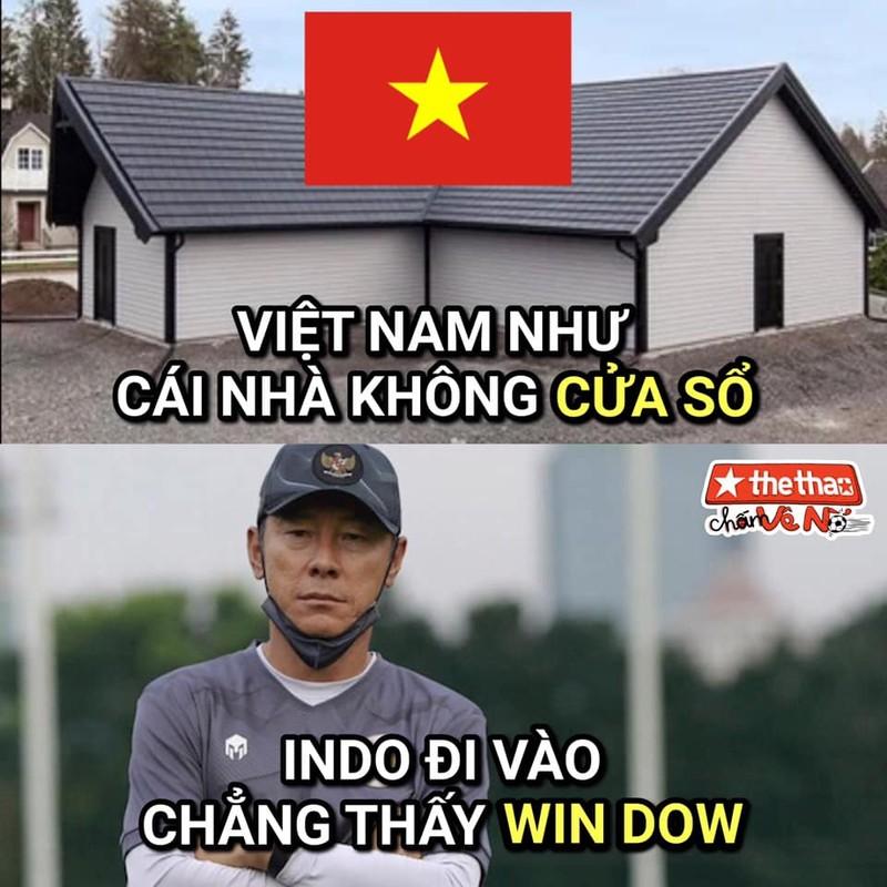 Anh che bong da: Indonesia hoa vo si tinh triet ha Viet Nam-Hinh-10