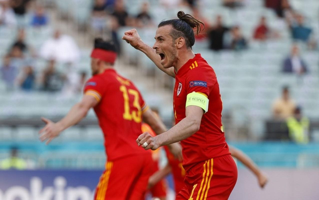 VCK EURO 2020: Choi hay, Thuy Si hoa dang tiec voi Xu Wales-Hinh-8
