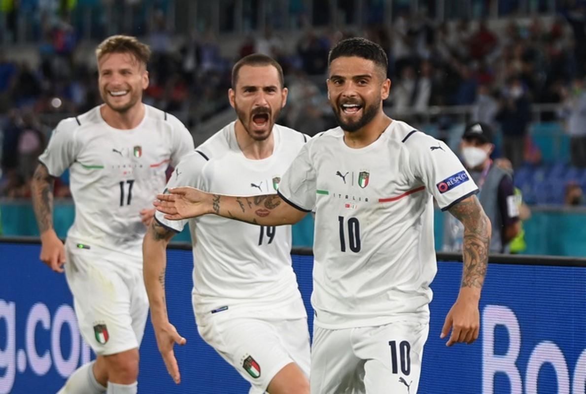 Anh: Thang Tho Nhi Ky, Italia mo man VCK EURO 2020 suon se-Hinh-11