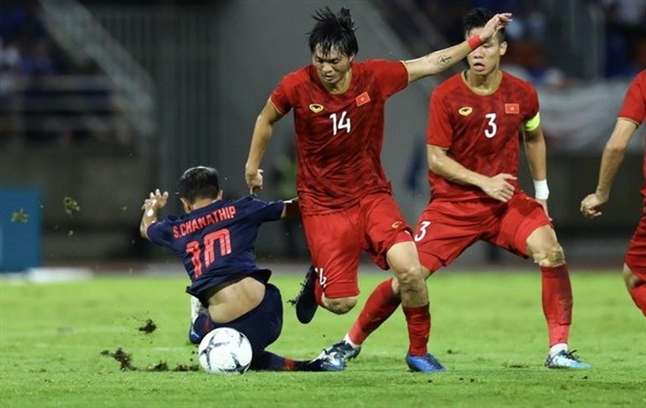 Doi tuyen Viet Nam va hanh trinh lich su toi vong loai cuoi World Cup-Hinh-10