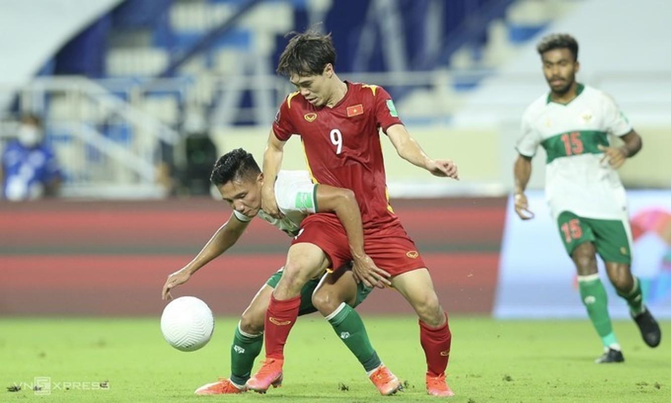 Doi tuyen Viet Nam va hanh trinh lich su toi vong loai cuoi World Cup-Hinh-11