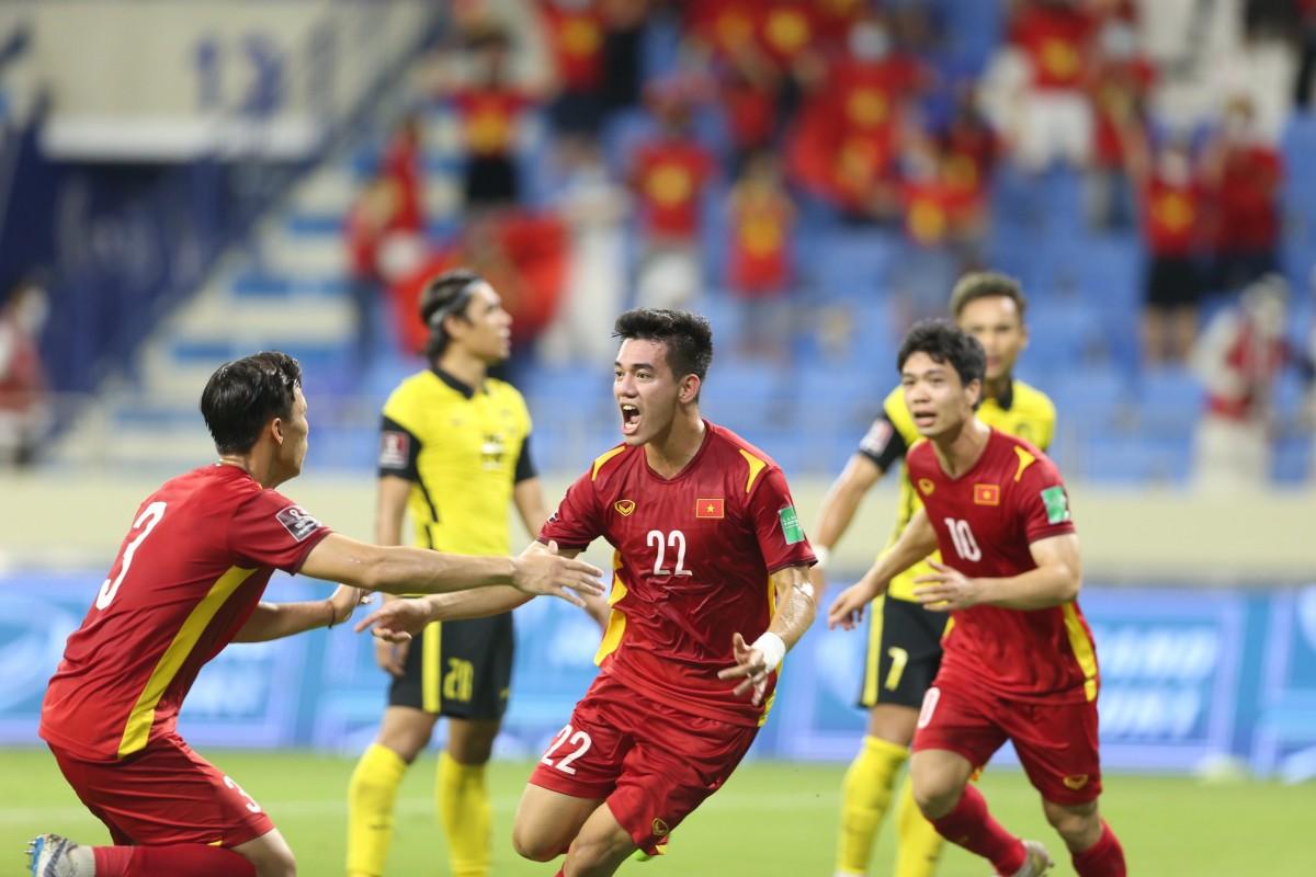 Doi tuyen Viet Nam va hanh trinh lich su toi vong loai cuoi World Cup-Hinh-13