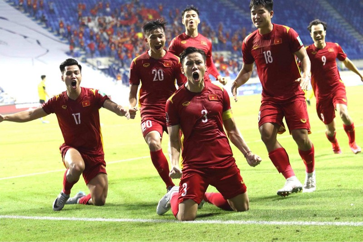 Doi tuyen Viet Nam va hanh trinh lich su toi vong loai cuoi World Cup-Hinh-14
