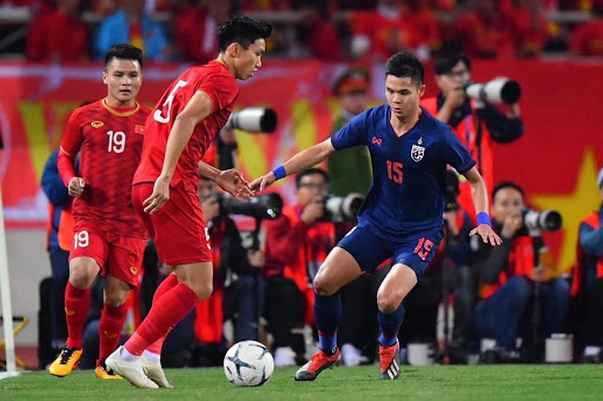 Doi tuyen Viet Nam va hanh trinh lich su toi vong loai cuoi World Cup-Hinh-2