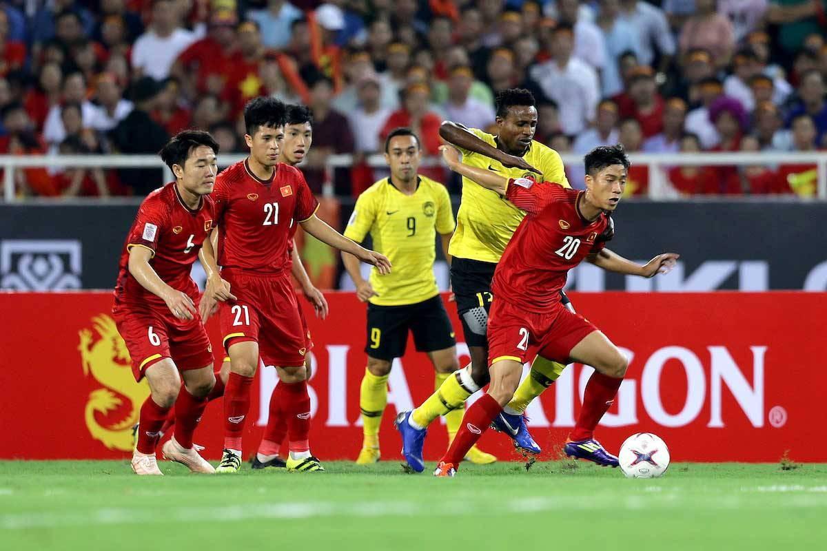 Doi tuyen Viet Nam va hanh trinh lich su toi vong loai cuoi World Cup-Hinh-3