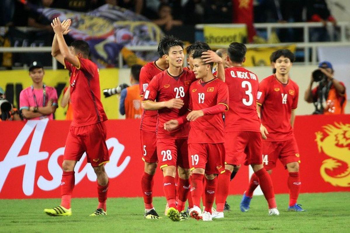 Doi tuyen Viet Nam va hanh trinh lich su toi vong loai cuoi World Cup-Hinh-4