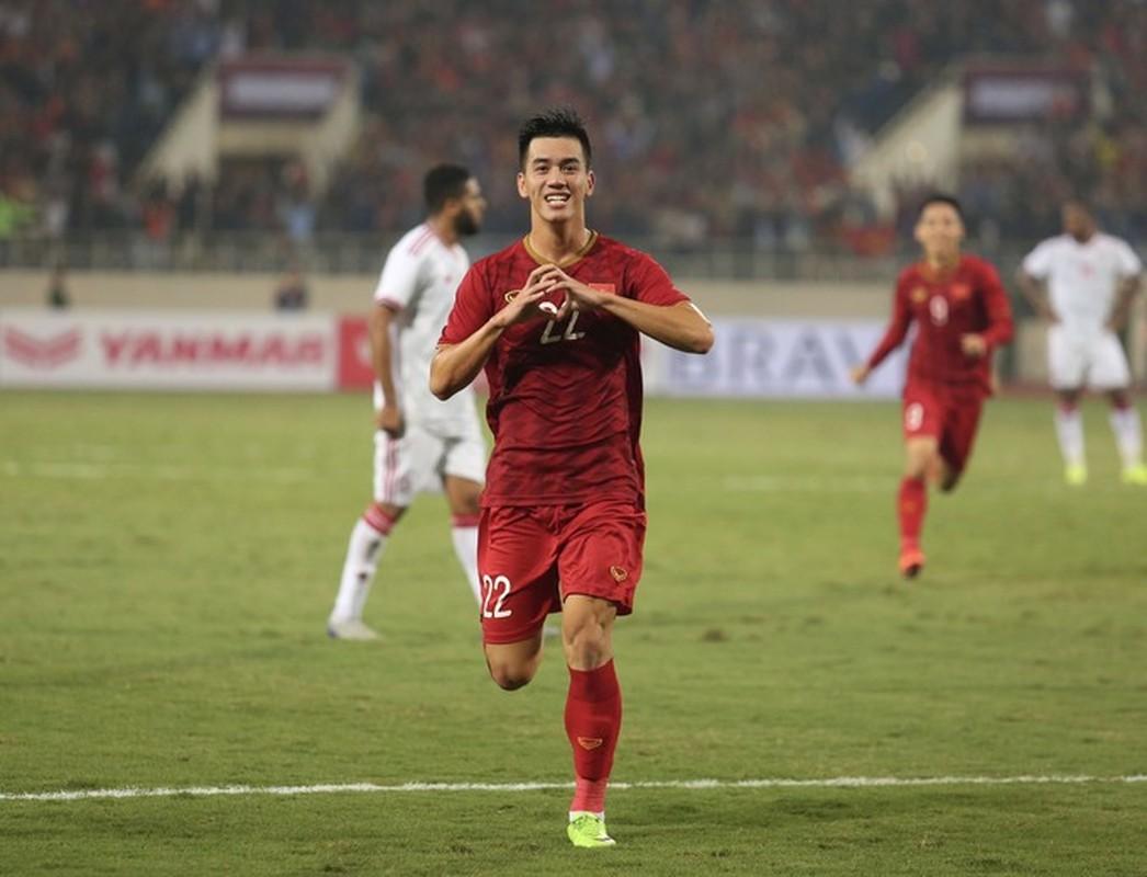 Doi tuyen Viet Nam va hanh trinh lich su toi vong loai cuoi World Cup-Hinh-8