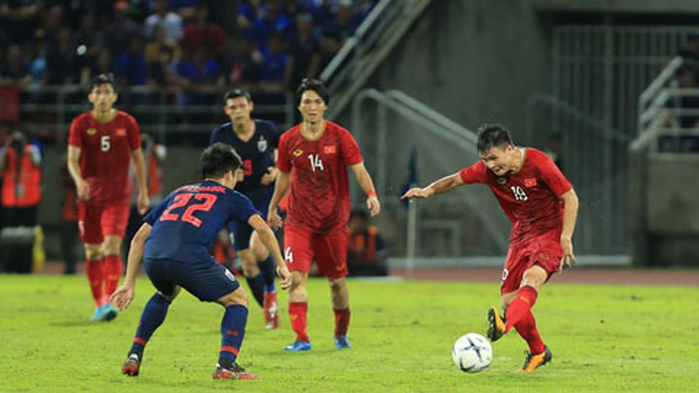 Doi tuyen Viet Nam va hanh trinh lich su toi vong loai cuoi World Cup-Hinh-9
