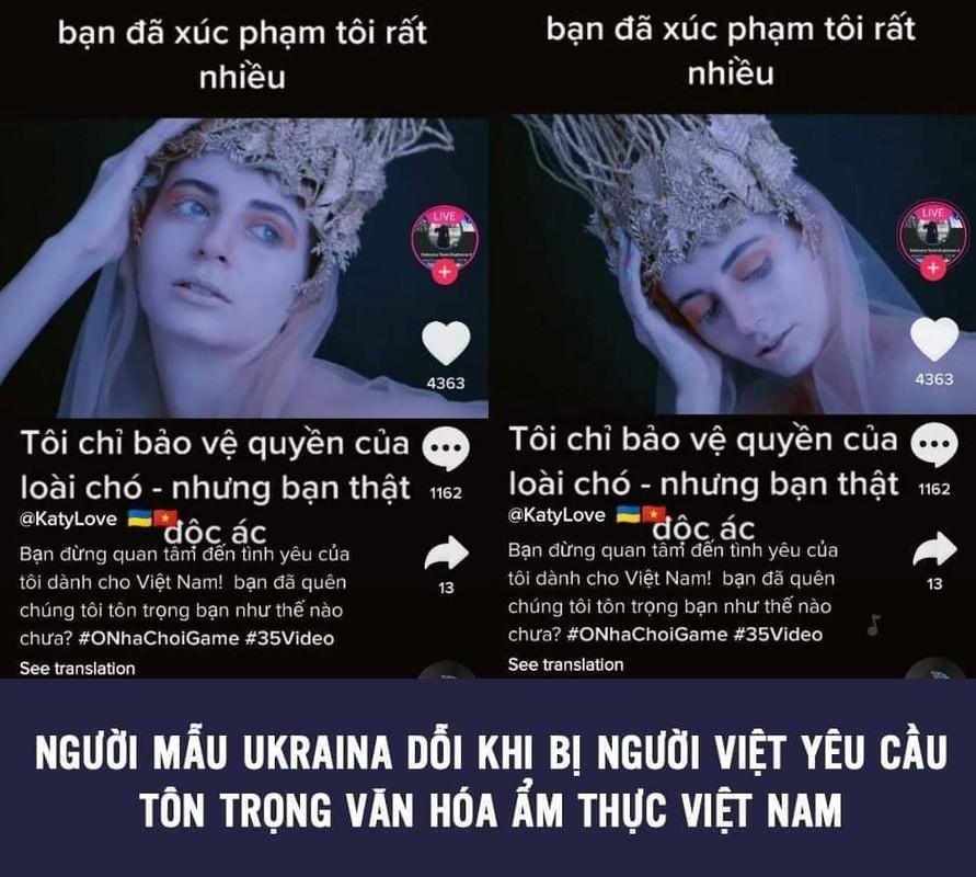 Lo chan dung nguoi mau Ukraina len an nguoi Viet an thit cho-Hinh-2