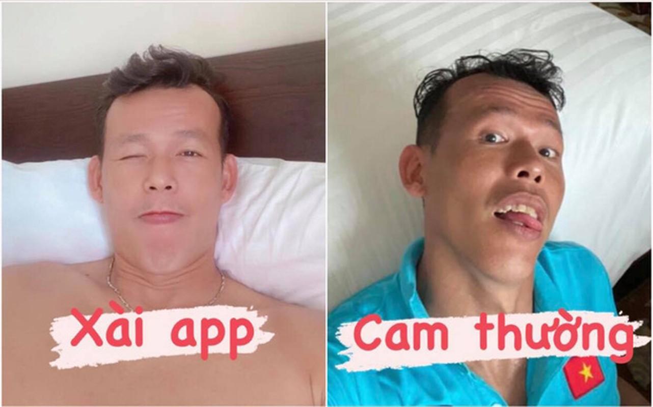 Thu mon doi tuyen Viet Nam bi soi anh xai app va cam thuong-Hinh-2