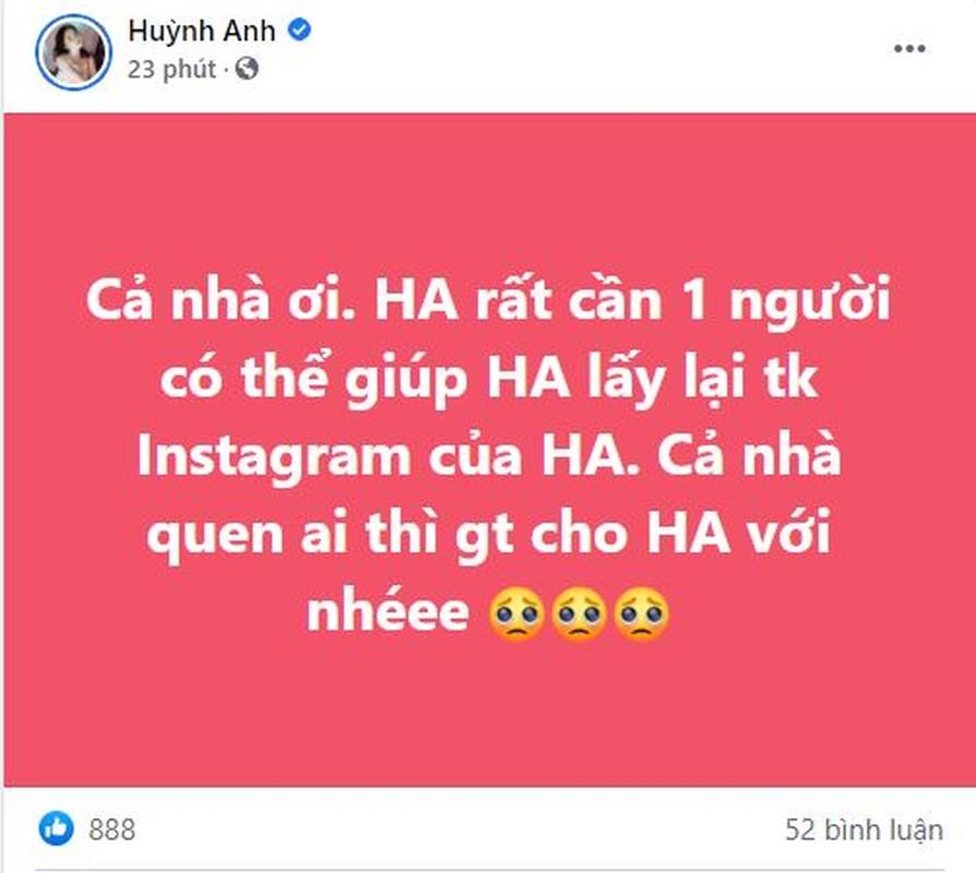 Bo cu Quang Hai cau cuu netizen khi bi
