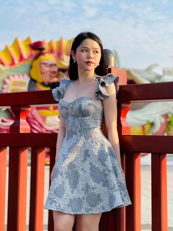 Ban gai cu Quang Hai chinh thuc thanh BTV the thao, dan mang noi gi?-Hinh-5