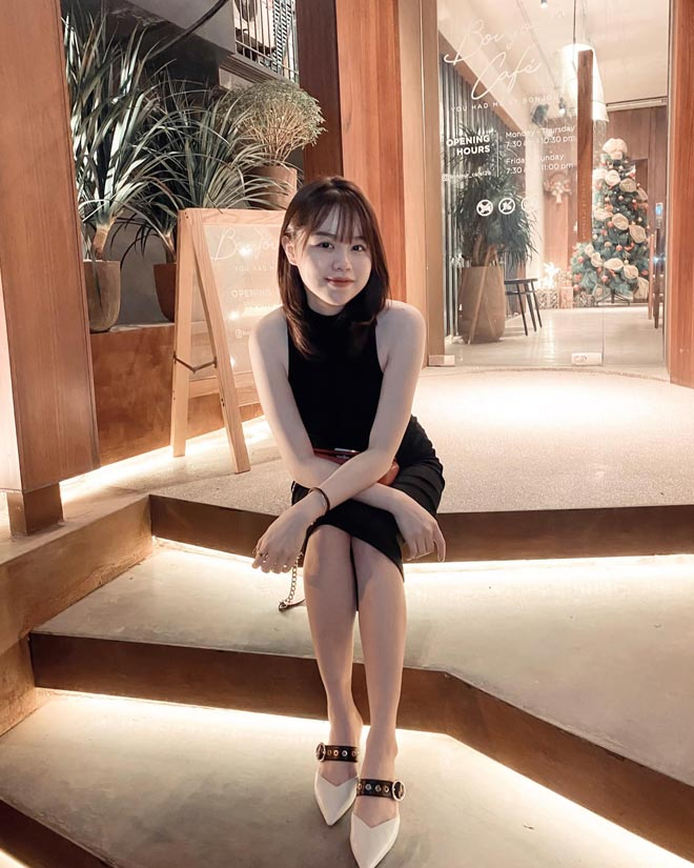 Ban gai cu Quang Hai chinh thuc thanh BTV the thao, dan mang noi gi?-Hinh-9