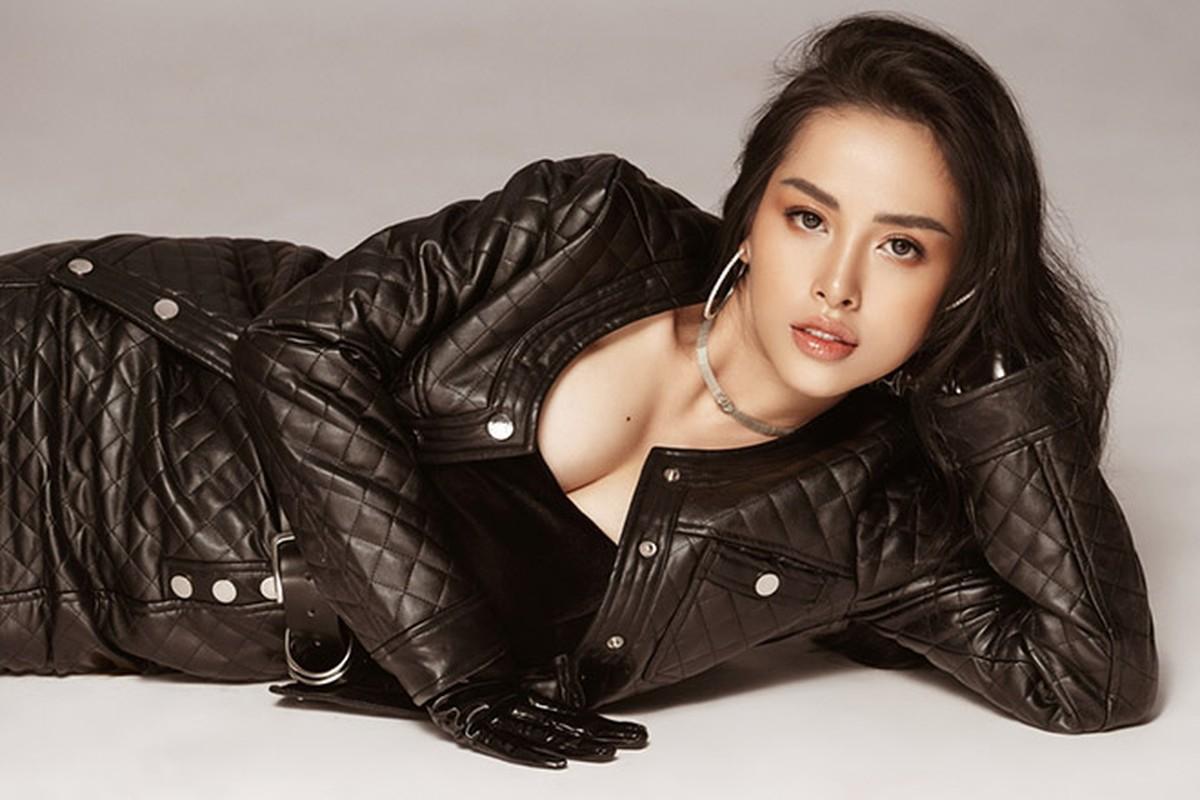 O nha gian cach xa hoi, gai xinh Trang Pilla khoe doi song quy toc-Hinh-9