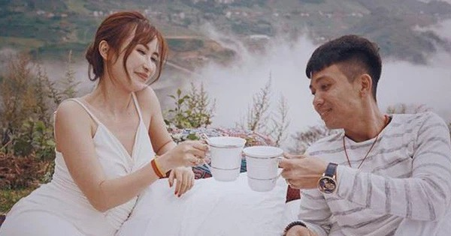 Gian cach o nha, Minh Nhua tu tin lam dieu nay cho vo hai-Hinh-10