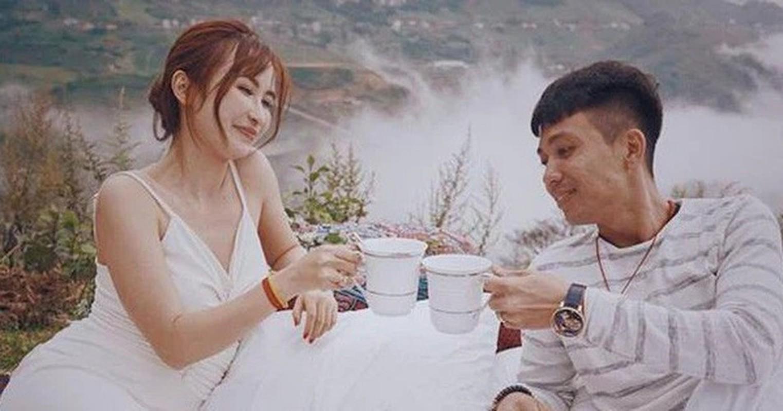 Vo chong dai gia Minh Nhua lam gi trong ngay gian cach xa hoi?-Hinh-12