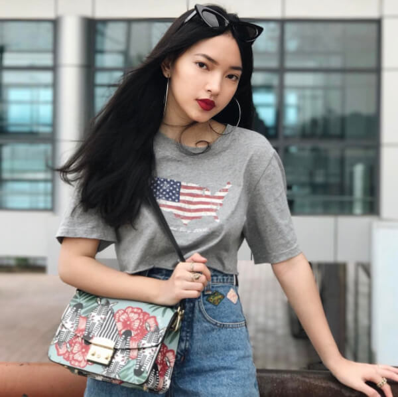 Soi dan gai xinh tung la nguoi tinh rapper so 1 Viet Nam-Hinh-4