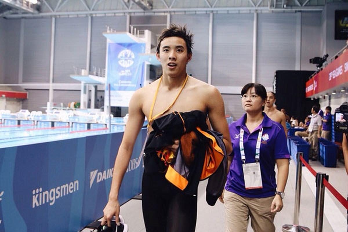 Lo danh tinh VDV boi loi Gen Z gay sot tai Olympic Tokyo-Hinh-11
