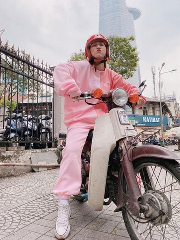 Thu lam ca si, Le Bong lo 1 giay khien netizen hu hon-Hinh-8