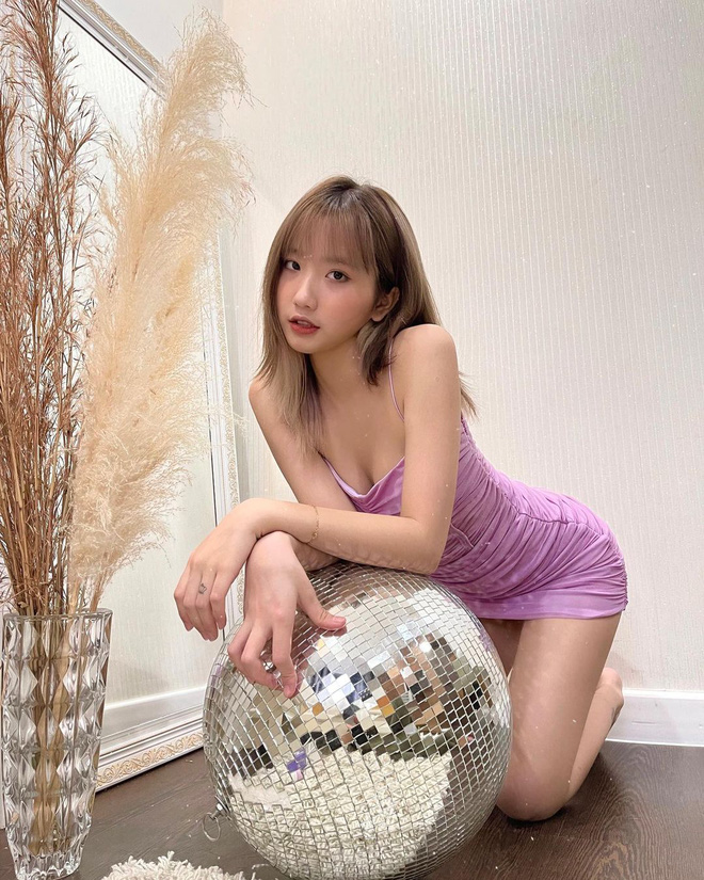 TikToker 2K4 bi don hen ho voi bo cu Linh Ngoc Dam la ai?-Hinh-3