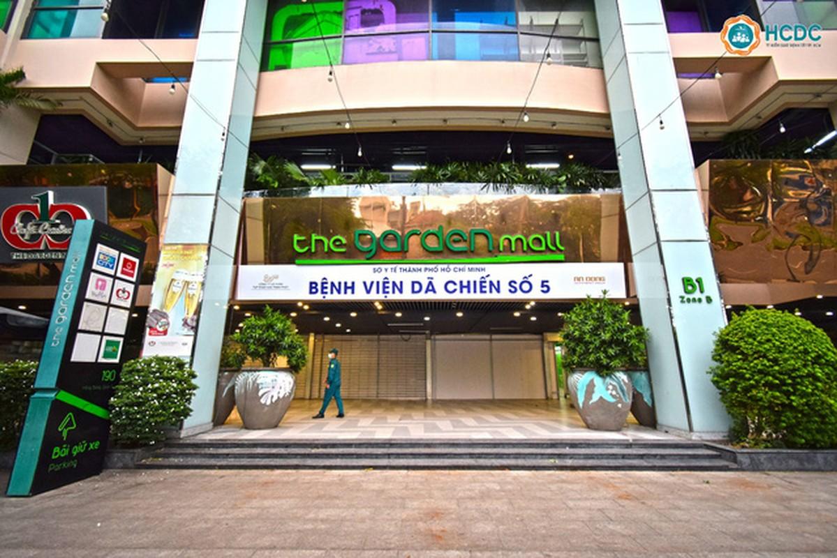 Gai xinh ke chuyen cach ly o Thuan Kieu Plaza: