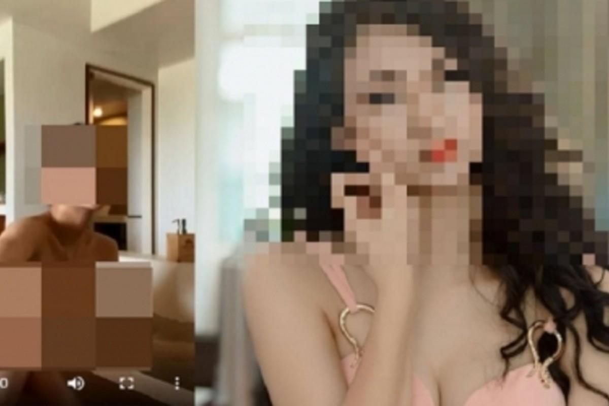 Sau lum xum lo clip nong, nu phu Ve Nha Di Con mo Facebook-Hinh-3