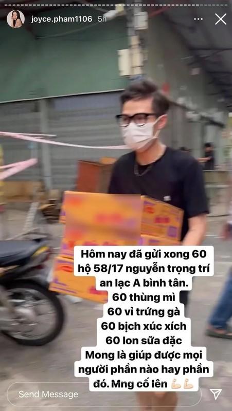 Duoc tiep te do an, ai nu dai gia Minh Nhua cuc phan khich-Hinh-3