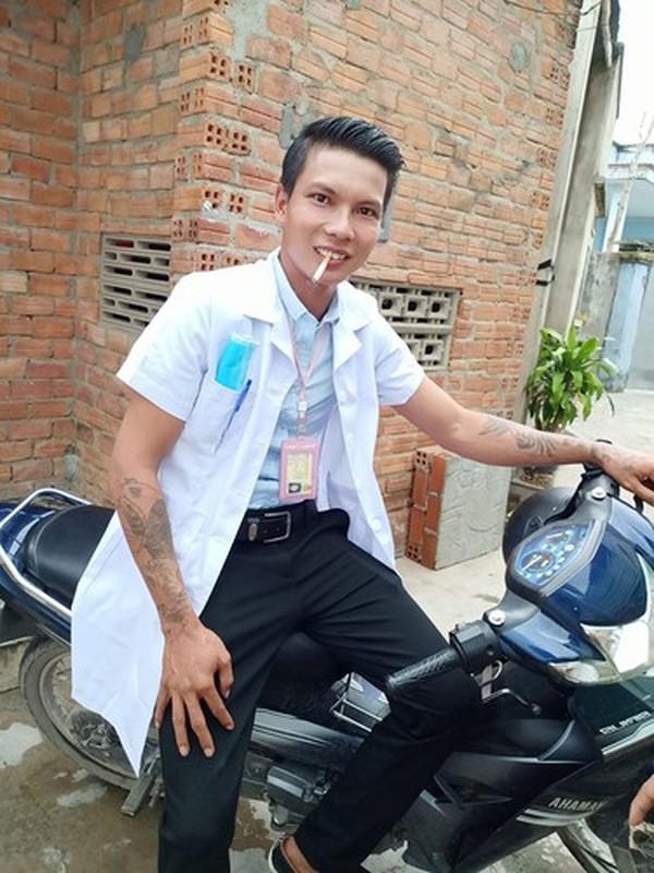 Phat ngon gay soc ve luong van phong, Loc Fuho gay xon xao-Hinh-5