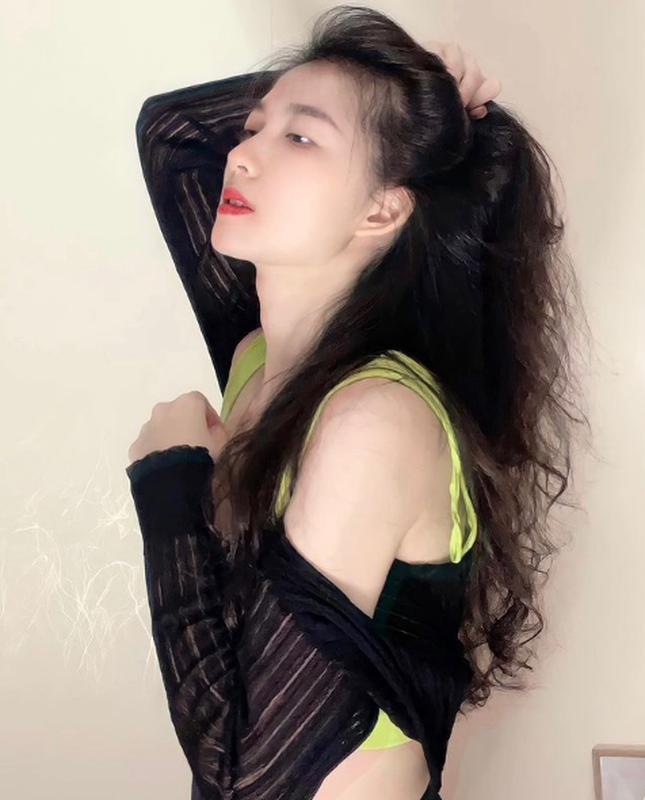 """Nhay cho vui, """"dan choi he TikTok"""" 9X lam netizen ban tim tung bung-Hinh-7"""
