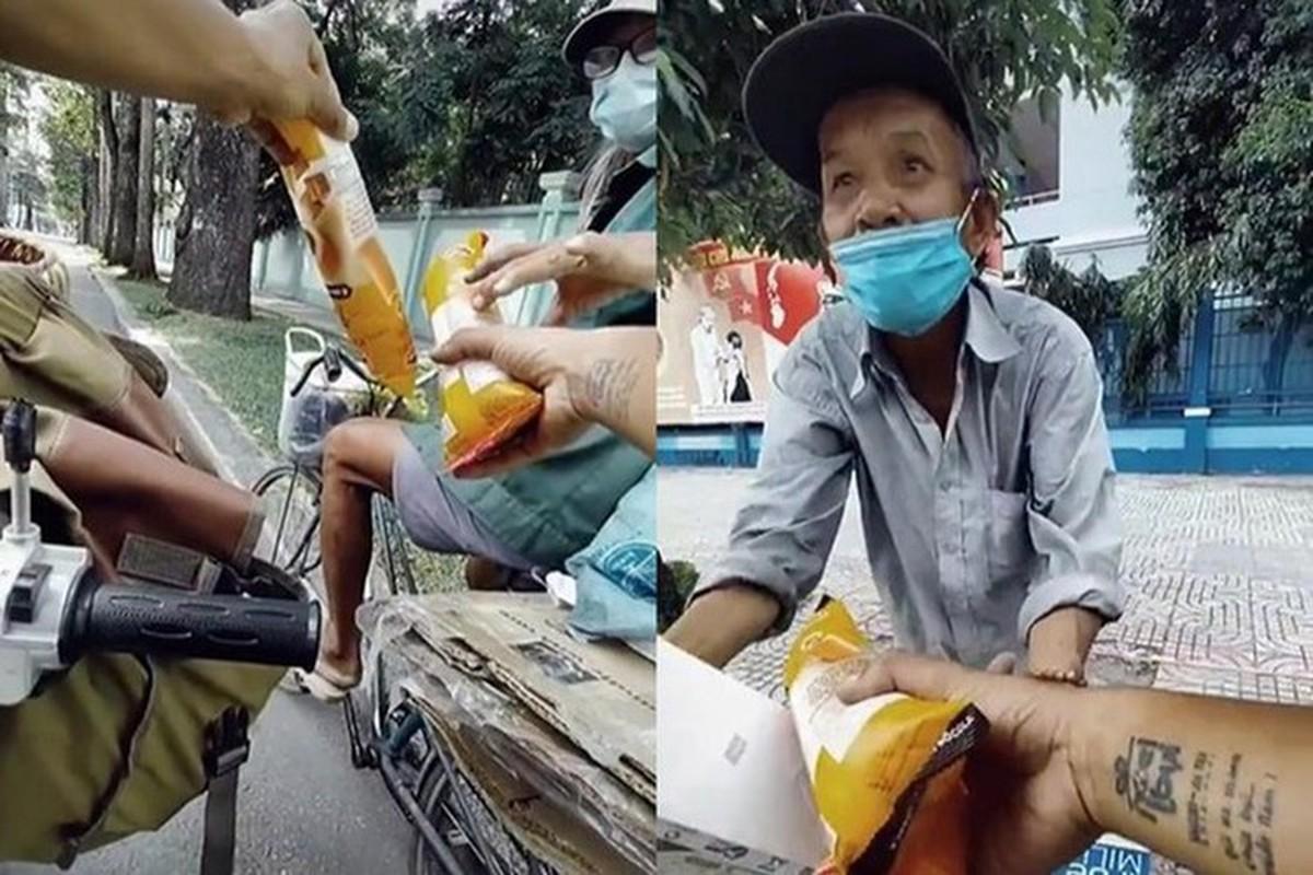 Bi hoi lay dau ra tien lam tu thien, TikToker dap loi choang-Hinh-12