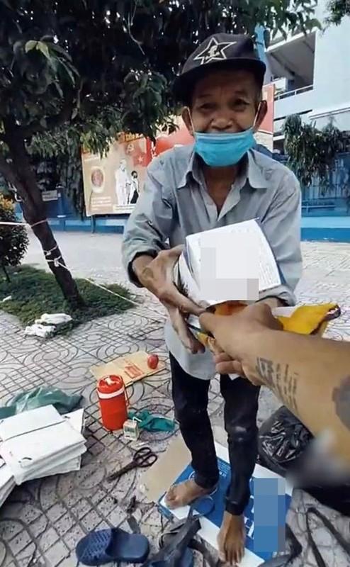Bi hoi lay dau ra tien lam tu thien, TikToker dap loi choang-Hinh-3