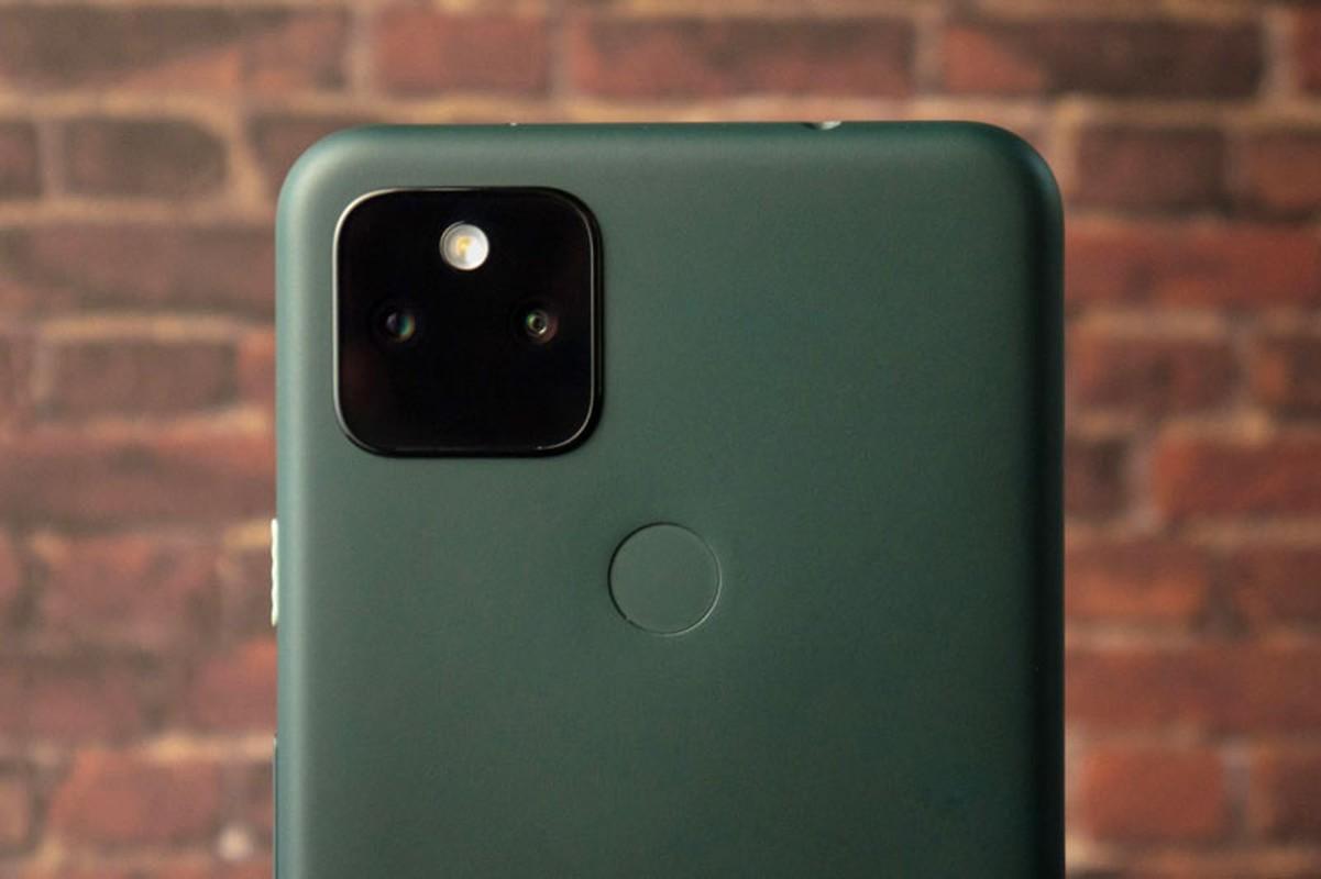 Anh chi tiet Google Pixel 5a 5G, gia hon 10 trieu dong-Hinh-10