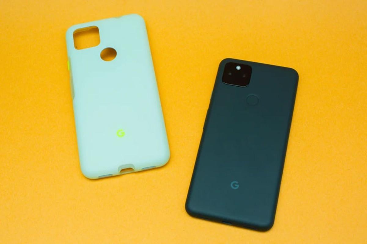 Anh chi tiet Google Pixel 5a 5G, gia hon 10 trieu dong-Hinh-7