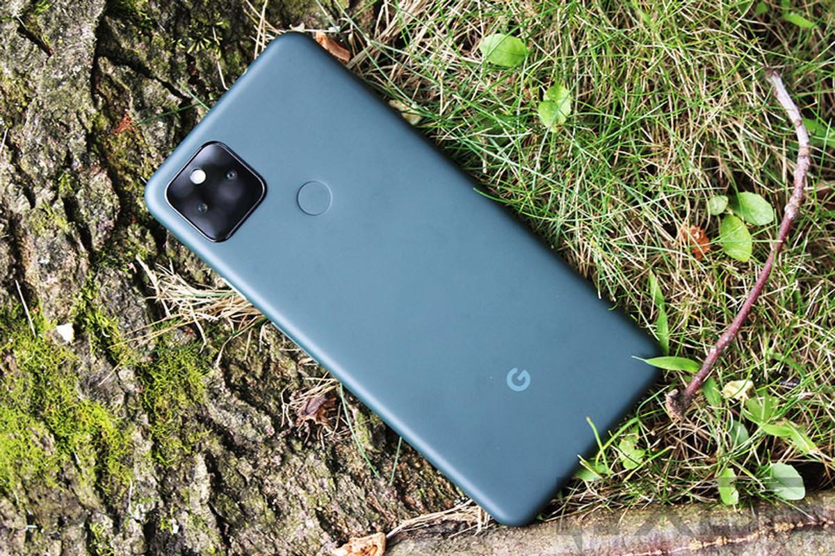 Anh chi tiet Google Pixel 5a 5G, gia hon 10 trieu dong-Hinh-9