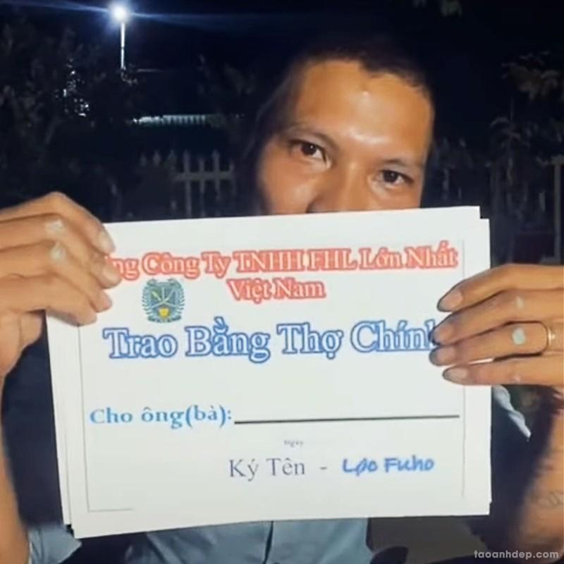 Dem hom, Loc Fuho pha ky luc livestream CEO khu du lich Dai Nam-Hinh-10