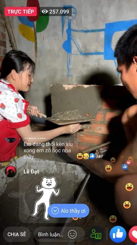 Dem hom, Loc Fuho pha ky luc livestream CEO khu du lich Dai Nam-Hinh-4