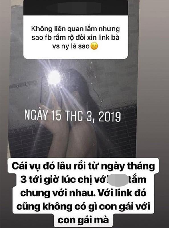 Hot TikToker Khanh Huyen lo moi quan he... tung yeu dong gioi-Hinh-5