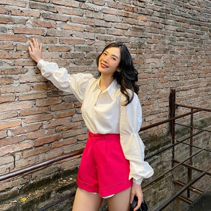 Bi don yeu dai gia, hot girl doi dau dap tra kheo leo-Hinh-11