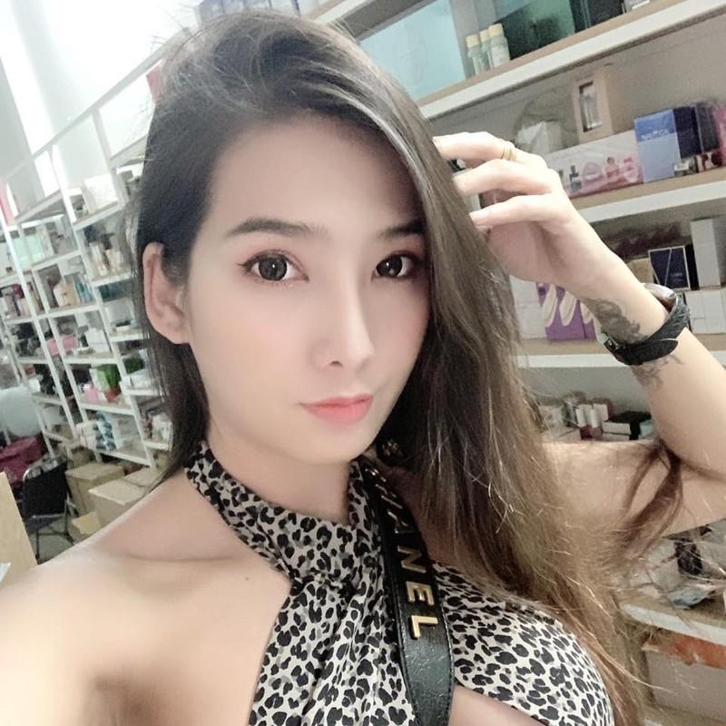 Review luong kho quan doi, gai xinh bong noi tieng mang xa hoi-Hinh-9