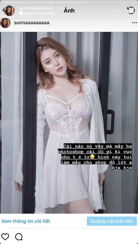Hot girl lai Tay buc xuc vi bi cat ghep noi dung nhay cam-Hinh-4