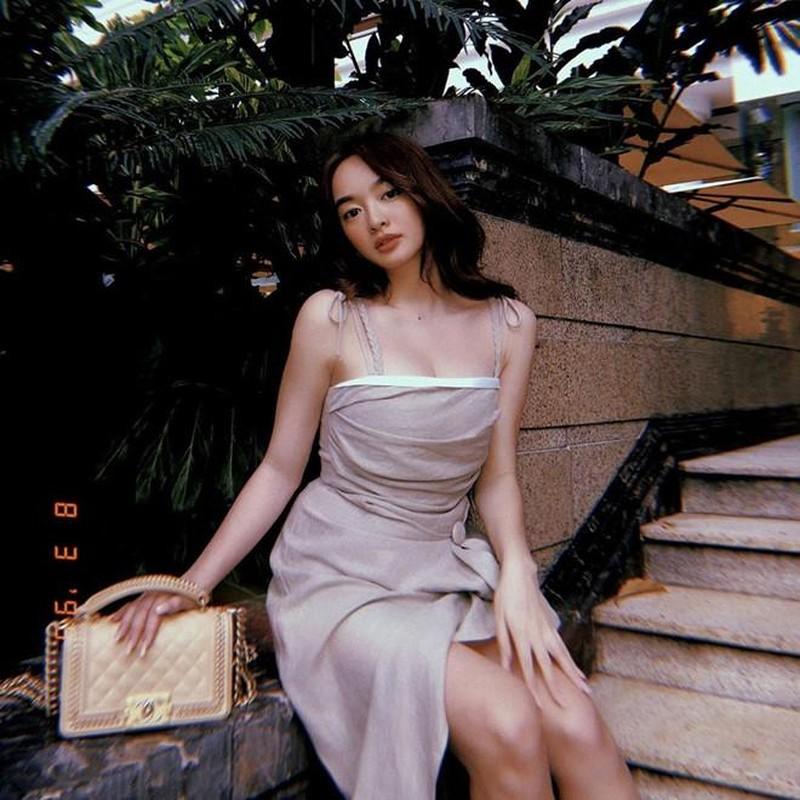 Kaity Nguyen gay xon xao co bau o tuoi 22, su that la dau?-Hinh-12
