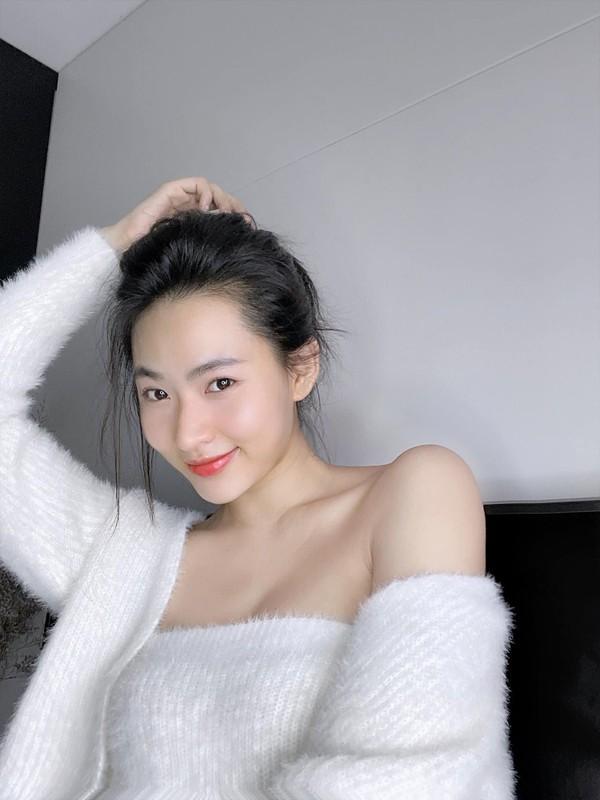 Ru bo diu dang, hot girl Hai Phong cuc ca tinh tren TikTok-Hinh-10