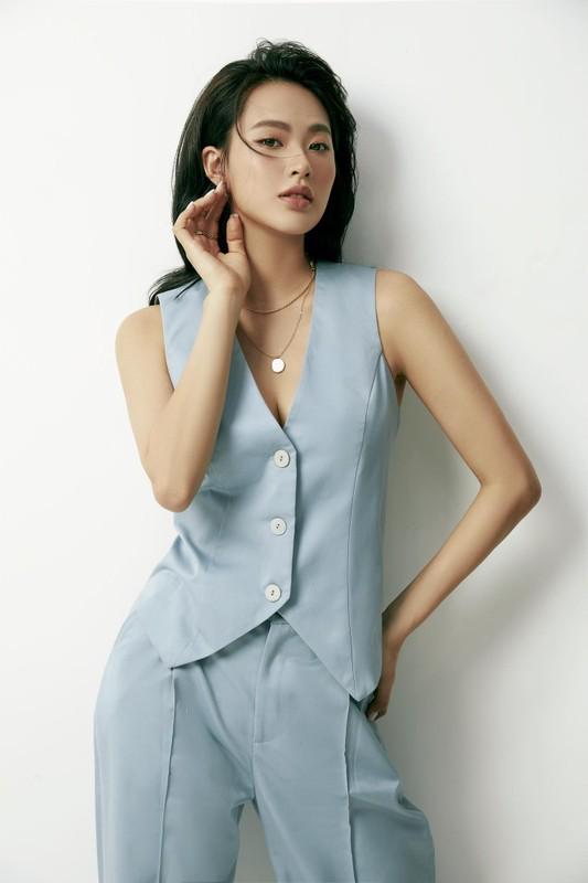 Ru bo diu dang, hot girl Hai Phong cuc ca tinh tren TikTok-Hinh-12