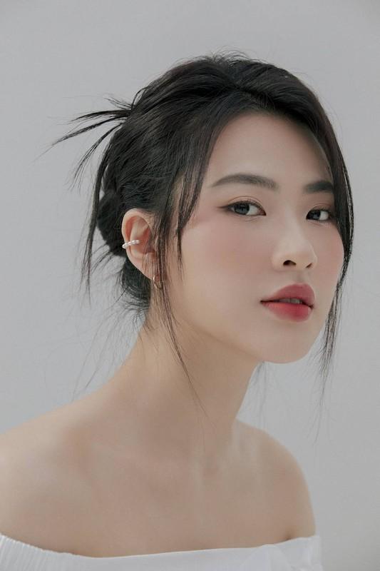 Ru bo diu dang, hot girl Hai Phong cuc ca tinh tren TikTok