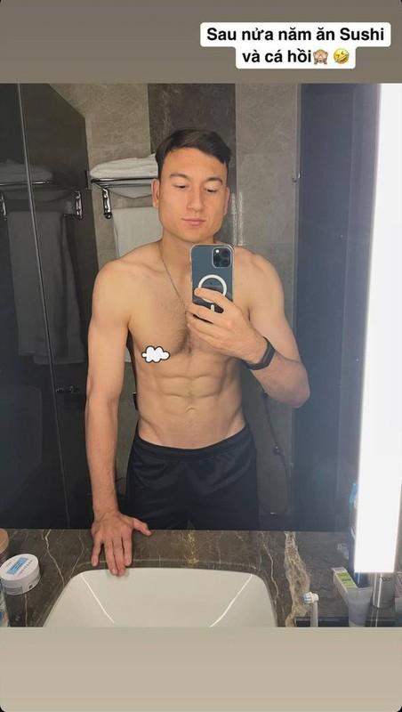 Ven ao khoe body, thu mon doi tuyen Viet Nam gay me chi em-Hinh-2