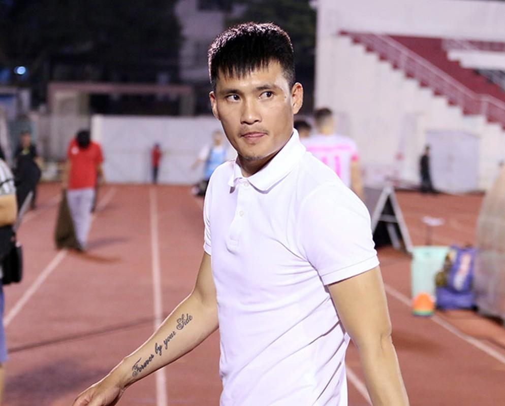 CLB Ba Ria - Vung Tau