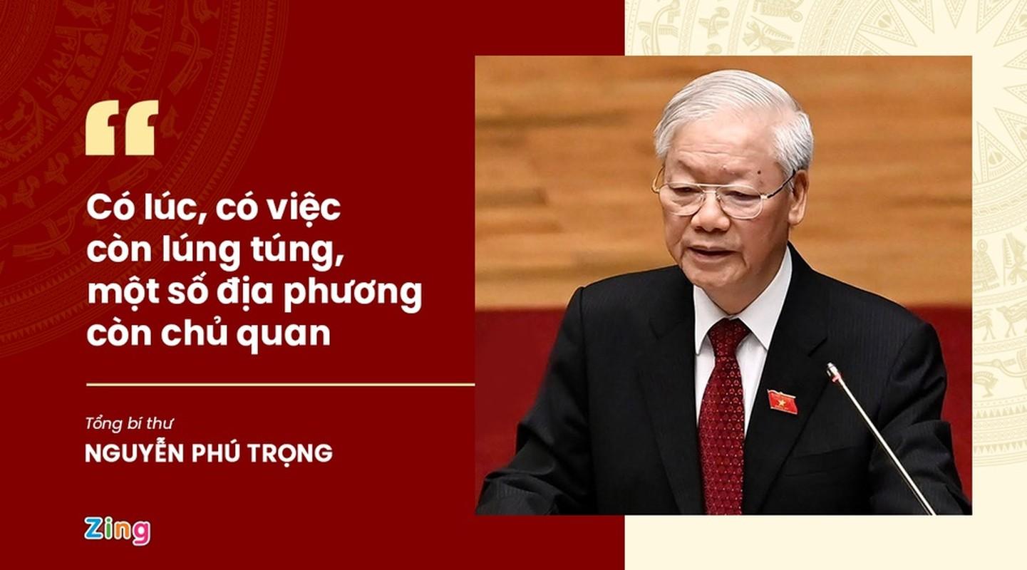 Phat ngon manh me cua Tong bi thu ve phong, chong dich-Hinh-2