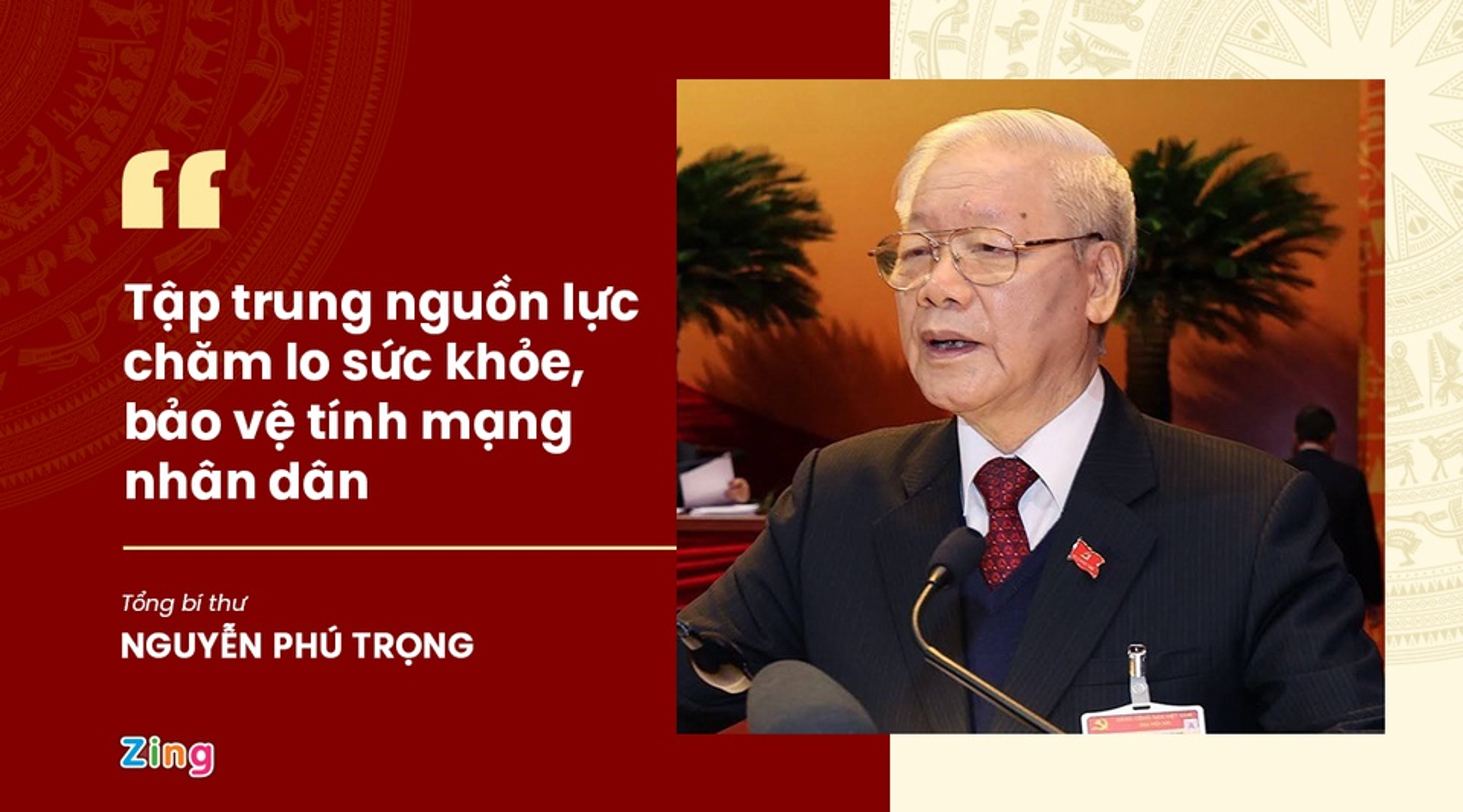 Phat ngon manh me cua Tong bi thu ve phong, chong dich-Hinh-4