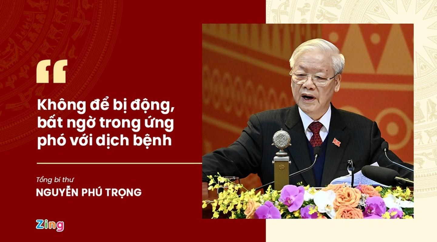 Phat ngon manh me cua Tong bi thu ve phong, chong dich-Hinh-9