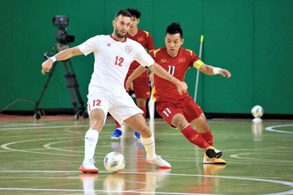 Du Futsal World Cup 2021, doi tuyen Viet Nam van xep sau Thai Lan-Hinh-10